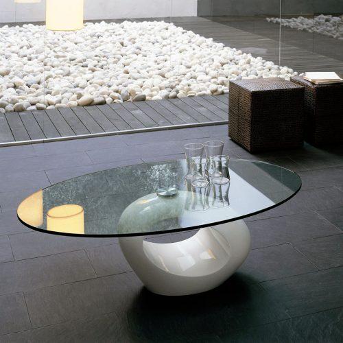 Dubai sohvapöytä