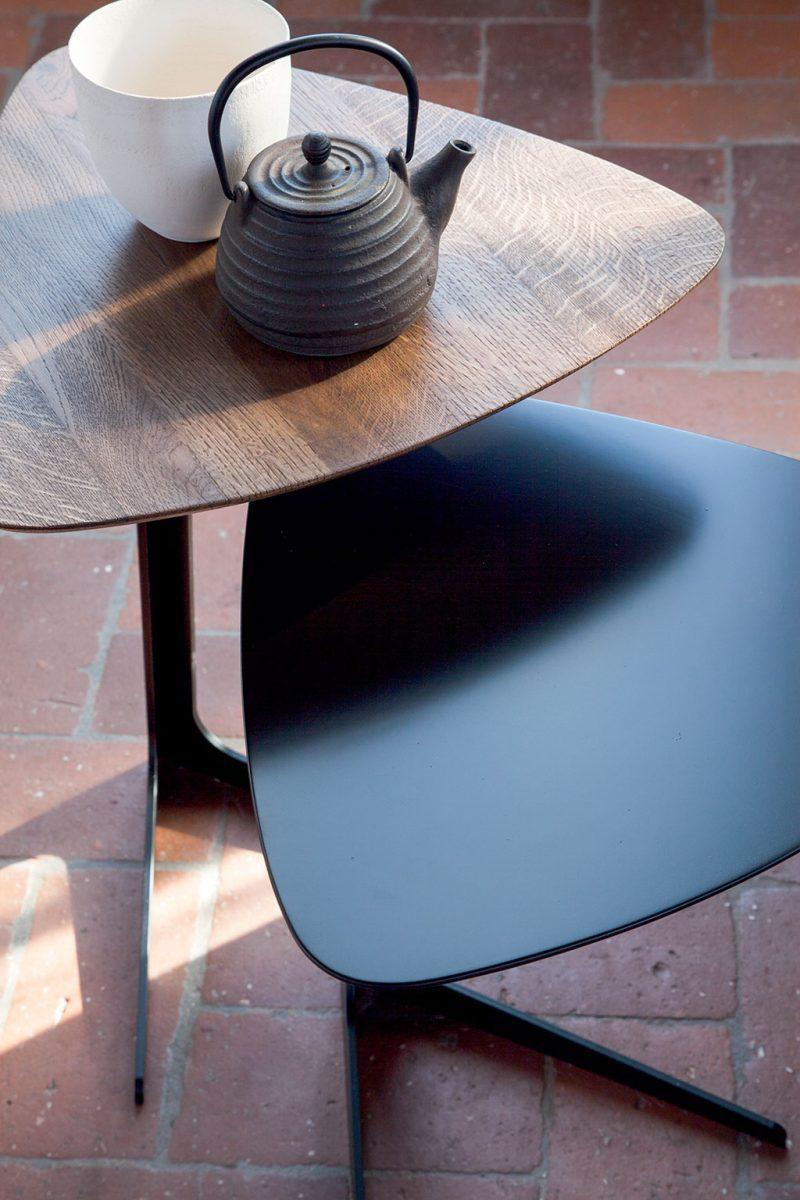 Celine sivupöytä
