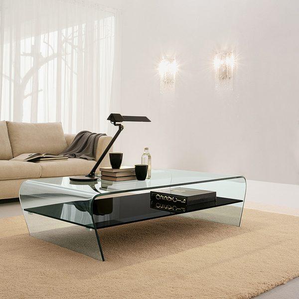 Amaranto sohvapöytä