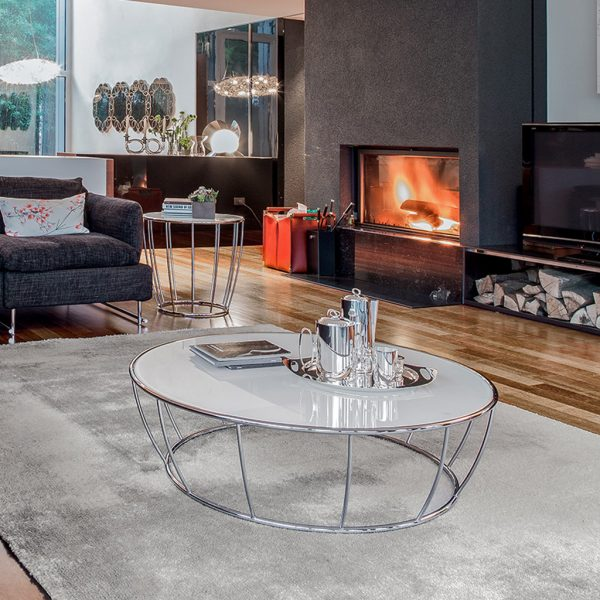 Amburgo sohvapöytä