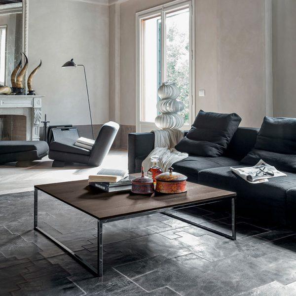 Central sohvapöytä